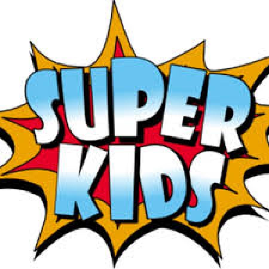 Hannah More Primary School - This weeks SuperKids!