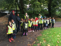 Year 1 Local Walk