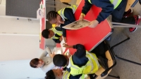 Year 2 visit The MShed!